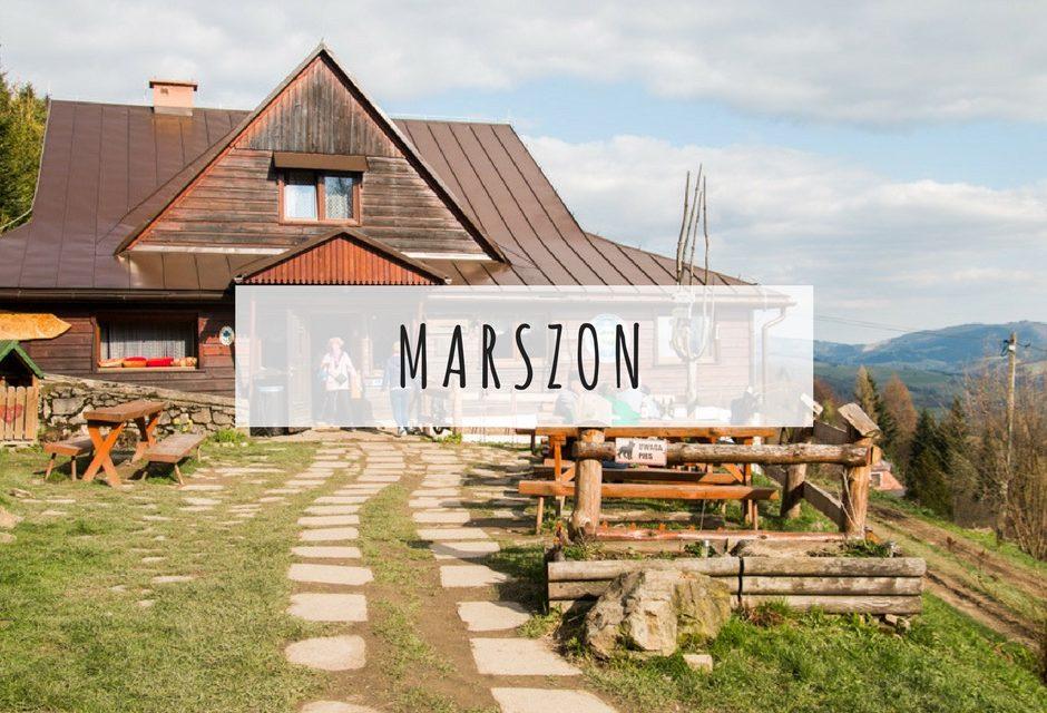MARSZON, czyli 24 godzinna wędrówka
