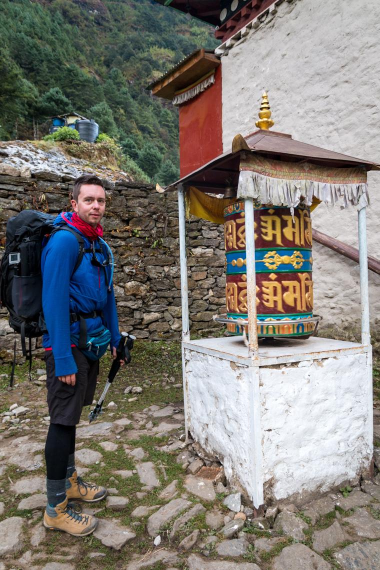 trekking do everest base camp