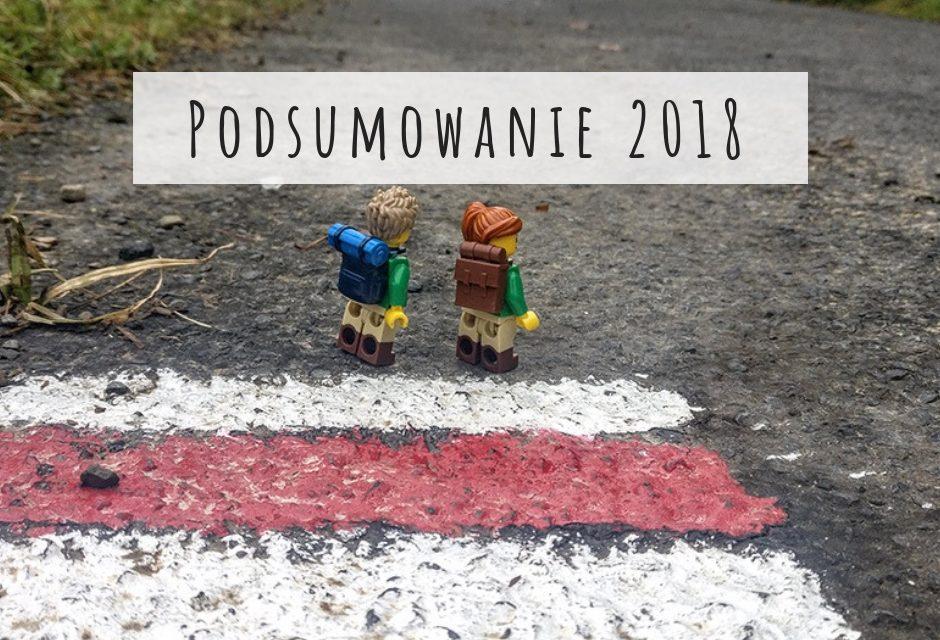 Podsumowanie 2018 i plany na 2019