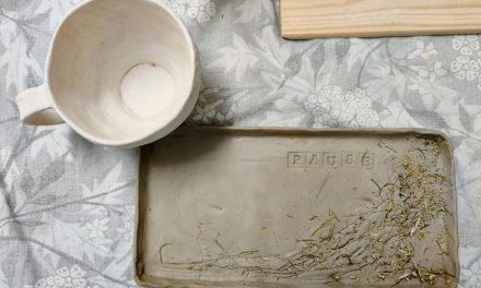 Warsztaty ceramiczne w Ceramika Muskam